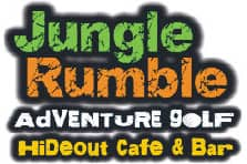 Jungle Rumble Liverpool