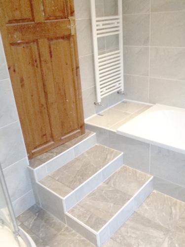 Bathroom Installation & Fitting