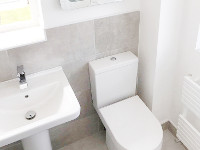 Bathroom fitted in Aigburth - our most popular area in the city!