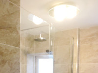 Bathroom in Aigburth
