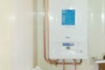 Multiple combi boiler installations, including heat only and boiler conversion, boiler swaps.