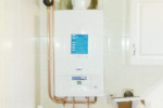Multiple new combi boiler installations (including heat only/conventional boilers) - we supplied and fitted all the jobs!