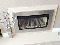 Albums of fireplaces installed in Liverpool