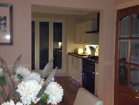 Full kitchen installations completed by our kitchen fitters - including all the plumbing, electrics and gas installation.