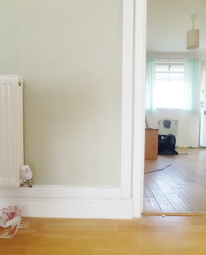 Central Heating Installation in Liverpool   James Foy Plumbing